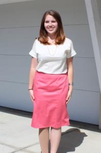 CreamBelcarra+pinkskirt2