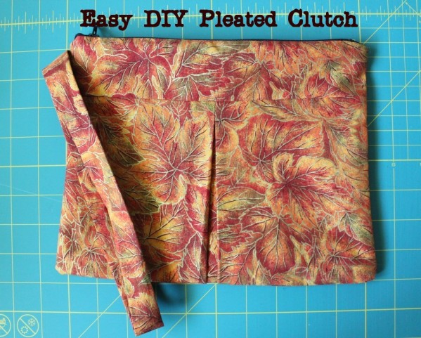 HolidayClutch_DIY