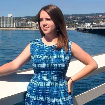 Blue Shibori Dress for September, Vogue V 8948   Midwest Coast Sewist